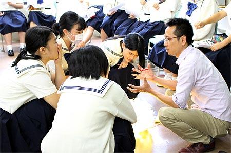 博多女子高校 商品開発
