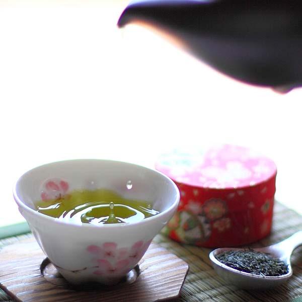 太郎五郎久家茶園